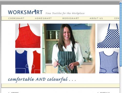 Worksmart Web Design