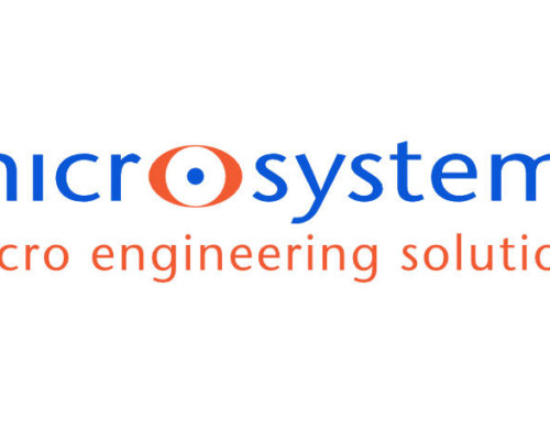 Microsystems, Micro Engineering Solutions, Logo Design, Branding, Brand Development | Orangebox Digital, Lancs, NW