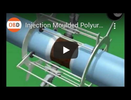 Injection Moulded Polyurethane, Web Video, Technical Illustration, 3d Animation, Engineering | Orangebox Digital, Lancs