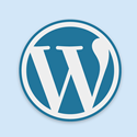 Logo-Wordpress-Content Management System
