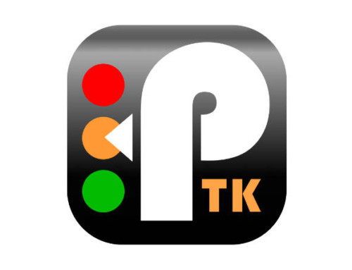 Project Toolkit App Logo Design