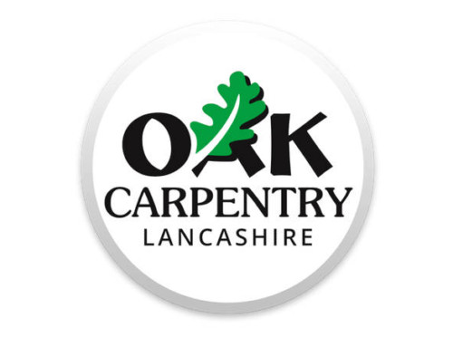 Oak Carpentry Lancashire, Logo Design, Branding, Brand Identity | Orangebox Digital, Lancs, NW