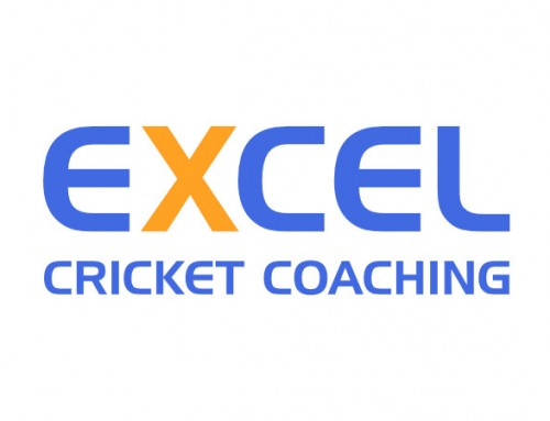Excel Cricket Coaching, Logo Design, Branding, Brand Identity, Development | Orangebox Digital, Lancs, NW