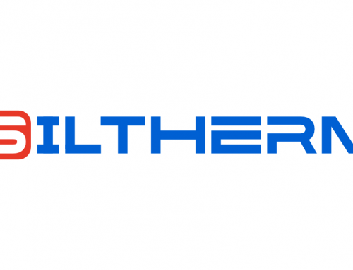 Logo Design, Corporate Identity, Branding for SILTHERM GROUP HOLDINGS LTD | Orangebox Digital, Lancs, UK
